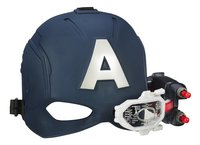 Captain America: Civil War scope vision helm