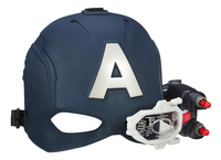 Captain America: Civil War Casque à vision longue portée-Avant
