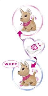 Chi Chi LOVE peluche interactive Puppy friends Chihuahua-Image 1