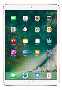 Apple iPad Pro Wi-Fi 10,5' 64 Go rosegold