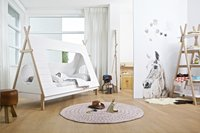Bed Tipi Apache-Afbeelding 4