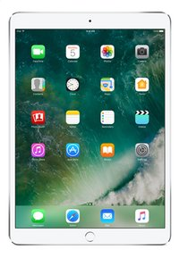 Apple iPad Pro Wi-Fi 10.5' 64 GB zilver
