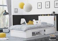 Bed Orphee met opbergruimte-Afbeelding 4