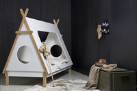Bed Tipi Apache-Afbeelding 8