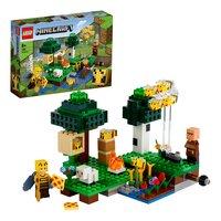 LEGO Minecraft 21165 De Bijenhouderij-Artikeldetail