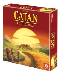Catan - Le jeu de base FR-Rechterzijde