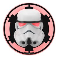 Lamp Star Wars Stormtrooper 3D Wall Light -Artikeldetail
