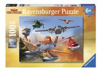 Ravensburger puzzle XXL Disney Planes Lutte contre l'incendie