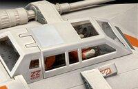 Revell Star Wars Snowspeeder 40th Anniversary /The Empire Strikes Back/-Détail de l'article