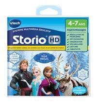 VTech jeu Disney La Reine des Neiges Storio HD