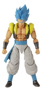 Dragon Ball figurine articulée Cogeta Super Saiyan Blue-Avant