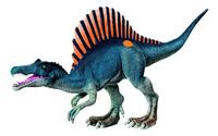 Ravensburger figurine interactive Tiptoi Spinosaurus