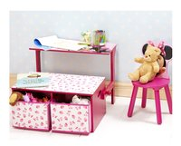 3-in-1-bankje Minnie Mouse-Afbeelding 1