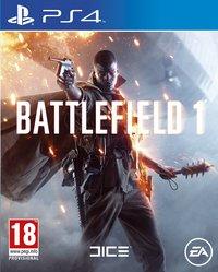 PS4 Battlefield 1 FR/ANG