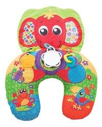 Playgro Activiteitenkussen Elephant Pillow-Vooraanzicht