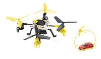 Mondo Drone X19.0 Shooting & Basket-Vooraanzicht