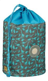 Lässig sac de gymnastique Dino Slate