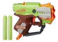 Nerf Blaster Microshots Series Crossfire-Vooraanzicht