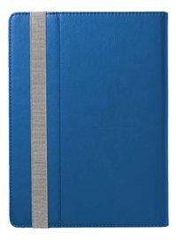 Trust housse universelle pour tablette 10/ Primo bleu-Arrière