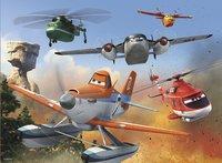 Ravensburger XXL puzzel Disney Planes Strijd tegen vuur-Vooraanzicht