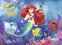 Ravensburger puzzle XXL Disney Princess Tout le monde aime Ariel-Avant