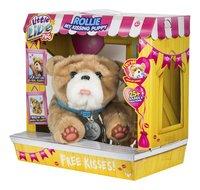 Peluche interactive Little Live Pets Rollie My Kissing Puppy-Détail de l'article