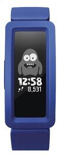 Fitbit capteur d'activité Ace 2 Kids bleu foncé-Avant