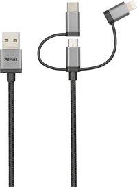 Trust Kabel USB 3-in-1-Artikeldetail