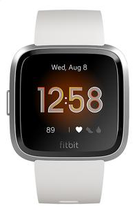 Fitbit montre connectée Versa Lite blanc-Avant