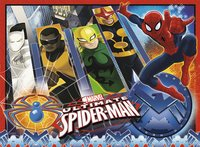 Ravensburger XXL puzzel Spider-Man-Vooraanzicht