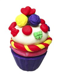 Kid's Dough Cupcake Station-Afbeelding 1