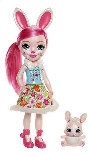 Enchantimals figuur 31 cm - Bree Bunny & Twist-commercieel beeld