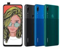 Huawei smartphone P Smart Z-Détail de l'article