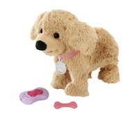 BABY born peluche interactive Chien Andy-Avant
