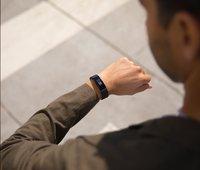 Fitbit Activiteitsmeter Inspire HR zwart-Afbeelding 2