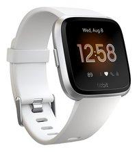 Fitbit montre connectée Versa Lite blanc-Côté gauche