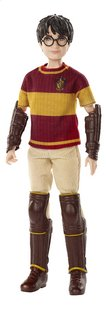 Figuur Harry Potter Quidditch-Artikeldetail