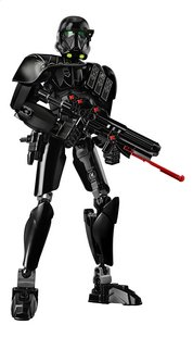 LEGO Star Wars 75121 Imperial Death Trooper-Avant