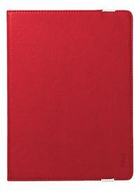 Trust housse universelle pour tablette 10/ Primo rouge-Avant