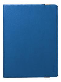 Trust housse universelle pour tablette 10/ Primo bleu-Avant