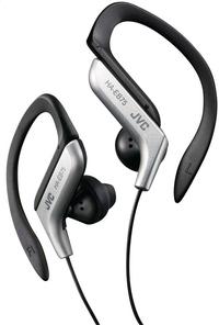 JVC écouteurs HA-EB75-S-E Clip Sport argenté