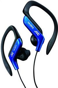JVC écouteurs HA-EB75-A-E Clip Sport bleu-Avant