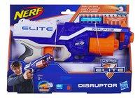 Nerf blaster Elite N-Strike Accustrike Disruptor-Vooraanzicht