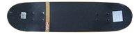Fila skateboard 31 Double Kick blauw-Bovenaanzicht