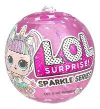 Minipoupée L.O.L. Surprise! Sparkle Series-Avant