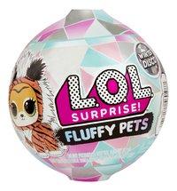 Minifigurine L.O.L. Surprise! Fluffy Pets-Avant
