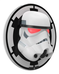 Lamp Star Wars Stormtrooper 3D Wall Light -Afbeelding 1