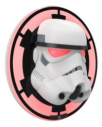 Lamp Star Wars Stormtrooper 3D Wall Light -Afbeelding 2