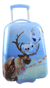 Harde reistrolley Disney Frozen II Olaf & Sven 47 cm-Linkerzijde