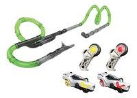 Exost autobaan Loop Infinite Racing set-Vooraanzicht